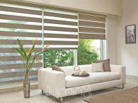 duplex blinds Israel